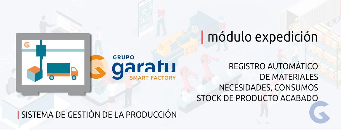 modulo-expedicion-logistica-almacen-sistema-MES-grupo-garatu
