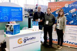 Grupo Garatu expositor en Basque Industry 40 Bilbao 2018